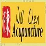Will Chen Acupuncture Icon
