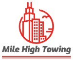 Mile High Towing Icon