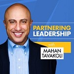 Partnering Leadership Icon
