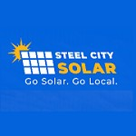 Steel City Solar Icon