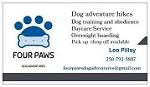 Four Paws Dog Adventures Icon