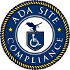 ADA Site Compliance Icon