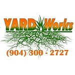 Yard Works Lawn Care Icon