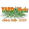Yard Works Lawn Care Icon