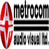 Metrocom Audio Visual Ltd. Icon