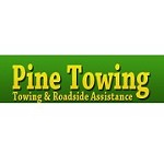 Pine Towing Icon