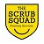 The Scrub Squad, Cleaning Services Icon