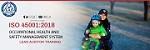 ISO 45001 Lead Auditor Training Bangladesh Icon