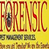 Forensic Pest Management Services Icon
