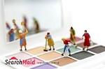 SearchMaid Transfer Maid Singapore Icon