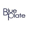The Blue Plate Icon