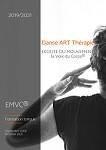 Dance ART EMVC® Therapy Icon