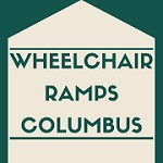 Wheelchair Ramps Columbus Icon