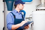EOG Plumbing Heating and Air LLC Icon
