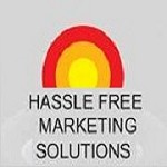 Hassle Free Marketing Solutions Icon