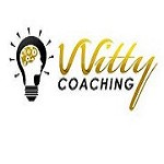 Witty coaching Icon