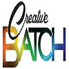 Creative Batch Icon