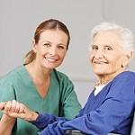 Vicki's Eldercare Consulting Icon