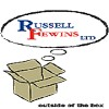 Russell Fewins Icon