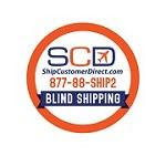 Ship Customer Direct Icon