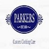 Parker's Dry Cleaners Icon