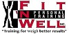 Fit N Well Personal Training Inc Icon