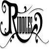 Riddles Bar Icon