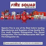 Spectra Fire Systems Pvt. Ltd