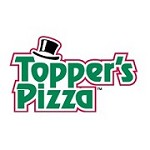 Topper's Pizza - Burlington Brant Street