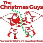 The Christmas Guys Icon