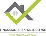 Financial Scope Melbourne Icon