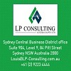 LP Consultants ~ Consulting Engineers Icon