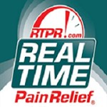Real Time Pain Relief Icon