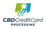 CBD Credit Card Processing Icon