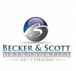 Becker & Scott Orthodontics Icon