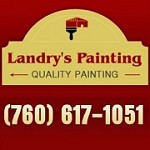 Landry's Painting Icon