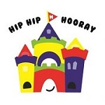 Hip Hip Hooray Icon