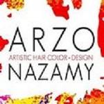 Arzo Nazamy Icon