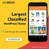 Adforest Wordpress Ads Theme Icon