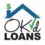 Ok'd Loans Icon