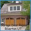 Garage Door Repair Riverton UT Icon