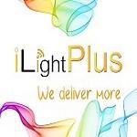 I Light Plus Icon