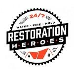 Restoration Heroes Icon