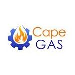Cape Gas Icon