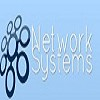 Network Systems Icon