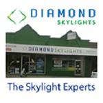 Diamond Skylights Icon