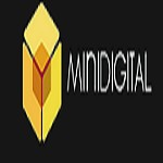 Minidigital IT Icon