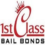 1st Class Bail Bonds Icon