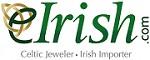 Irish Jewelry Icon