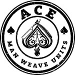 Ace Man Weave Units Icon